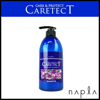 Nabil CARETECT ( ケアテクト ) HB scalp shampoo 750 ml