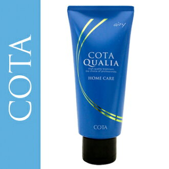COTA QUALIA Kota qualia home care treatments airy 200 g