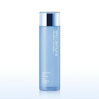 Shu Uemura depsea ハイドラビリティ enriched lotion 150 ml