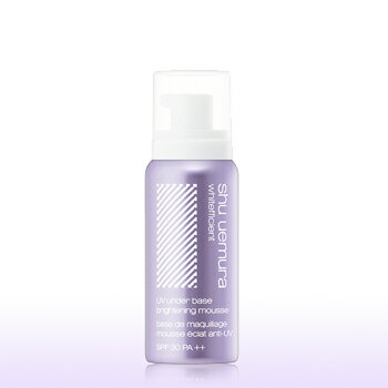 Shu Uemura UV under Base brightening Moose 50 g
