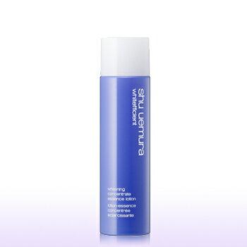 Shu Uemura ホワイトエフィシェント essence lotion 150 ml
