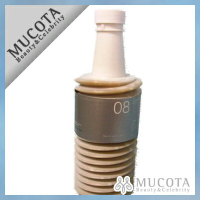 MUCOTA (mucota) アデューラ Ayre 08 weekly hair treatment 700 g フォーカラー (refill)
