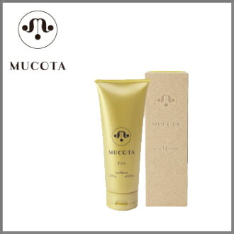 Mucota K/52 オリーブアルガン super smooth conditioner 200 g
