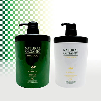 Pacific products able the natural organic shampoo & hair treatment (700ml/700 g)