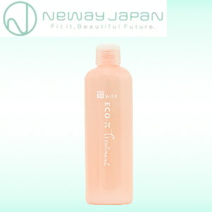 300 ml of new way Japan pie way Eco pie treatment