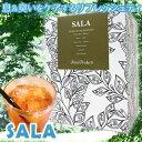 ショッピングルイボスティー SALA (サラ)なた豆、グリーンルイボス茶  4g×30ティーパック
