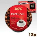 UCC キューリグ ブリュースター Kカップ モカブレンド 8g×12個入 (301260000)