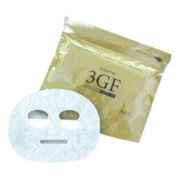 3GFフェイスマスク プレミアム アスターナ 3GFマスク EGF IGF FGF 配合(40枚入)業務用EGFマスクの進化版! ヒアルロン酸 配合 シートマスク <strong>韓国コスメ</strong> 美容マスク 美容パック フェイスパック