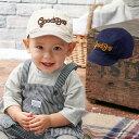 【Ampersand】ベビージェットキャップ 【帽子 ぼうし ハット ベビー 赤ちゃん 男の子 おでかけ お出掛け】