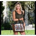 6ヶ月間保証付 ニコールリー専門店 nicole leeバッグ&財布トップクラスの品ぞろえ! ニコルリー レトロクラシックトートバッグ バッグ セレクトショップ レディースチャーム