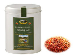 Coesam rosehip tea granules type 600 g on cans