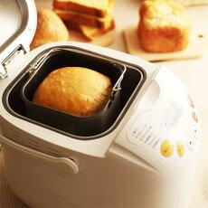 【ホームベーカリー】siroca(シロカ)+食パンミックストッピングセットおまけ付き