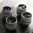 Arida incense-burner wine cup [easy  _ packing] [comfortable  _ expands an address]