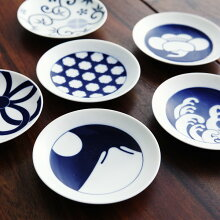 KOMON 豆皿