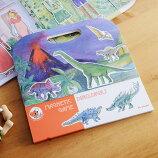 Egmont Toys(エグモント・トイズ) マグネットブック