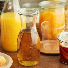 WECK Juice Jar 500