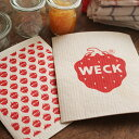 WECK kitchen wipe [easy ギフ _ packing]