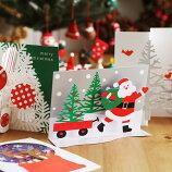 MOMA クリスマスカード A