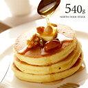 NORTH FARM STOCK (ノースファームストック) 北海道パンケーキミックス 600g