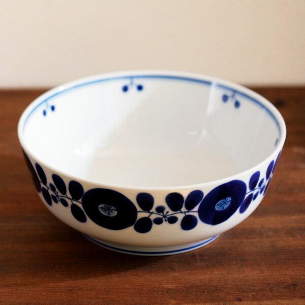 白山陶器 ブルーム ボール LL