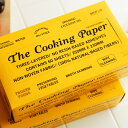 THE COOKING PAPER (クッキングペーパー)