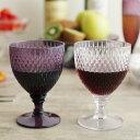 ROSETTE 樹脂製 ワイングラス