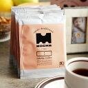 cotoha:coffee オーガニック&カフェインレスコーヒー ドリップバッグ 9g×8袋/コトハ:コーヒー