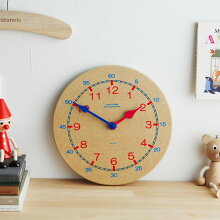キッズクロック 知育時計