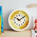 Lemnos ふんぷんくろっく with color(fun pun clock)/レムノス