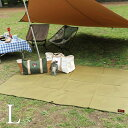 Oregonian Camper グランドシート L/オレゴニアン・キャンパー