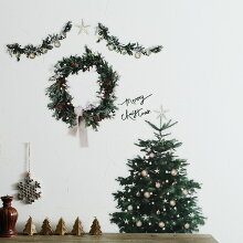 Marksticker ウォールステッカー クリスマス/マークステッカー