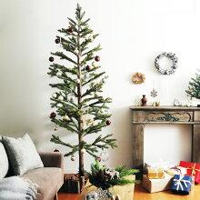 クリスマス パインツリー 230cm