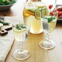 BOHEMIA Crystal コッテージ ワイングラス/ボヘミアクリスタル