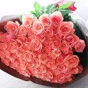 バラの花束 70本 選べる3色 薔薇の花束 古希のお祝いに 誕生日、記念日のお祝いに