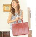 【送料無料】レディース ビジネスバッグ 大容量 女性用 高級 書類バッグ A4、B4 余裕で収納 自立型 牛革 リクルートバッグ キャリア