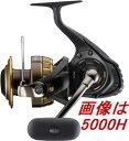 【送料無料】ダイワ '16BG 5000H