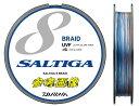 【送料無料】ダイワ UVFソルティガセンサー 8ブレイド+Si 2号(31Lb-14kg)-600m