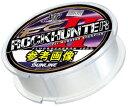 【メール便送料無料】サンライン ソルティメイト ロックハンター II 18LB(4.5号)-100m