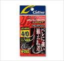 オーナー JC-253 ジガーライトクリンチアシスト 3/0【ジギング】【アシストフック】