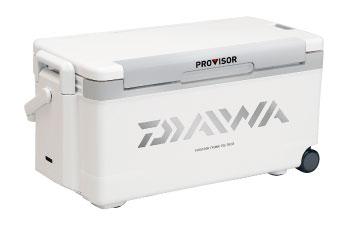 DaiwaプロバイザートランクTSS3500