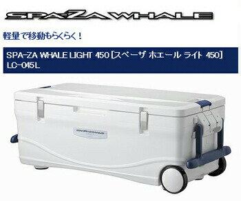 Shimanoスペーザホエールライト450