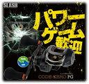 SLASH (スラッシュ) コードゼロ PG RH(右ハンドル)(CODE ZERO PG RIGHT HANDL)