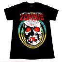 /ROB ZOMBIE ロブゾンビDEATH TOUR オフィシャル バンドTシャツ / 2枚までメール便対応可 / あす楽対応