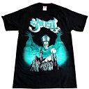 /GHOST ゴースト(Ghost B.C)OPUS EPONYMOUS オフィシャル バンドTシャツ / 2枚までメール便対応可 / あす楽対応