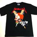 METALLICAメタリカDAMAGE INC-オフィシャルバンドTシャツ
