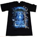 NIGHTWISH ナイトウィッシュIMAGINAERUM TOUR DATES 2013オフィシャルバンドTシャツ【あす楽対応】