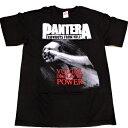 /PANTERA パンテラSTRONGER オフィシャル バンドTシャツ / 2枚までメール便対応可 / あす楽対応