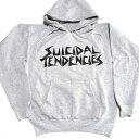 /SUICIDAL TENDENCIES スイサイダルテンデンシーズPOSSESED 2 Hoodie オフィシャル パーカー / あす楽対応