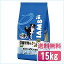 アイムス [IAMS] 1歳〜6歳用 成犬用 体重管理用 チキン 15kg ブリーダーパック
