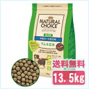 ニュートロ ナチュラルチョイス [Nutro NATURAL CHOICE] プロテインシリーズ ラム&玄米 中型犬〜大型犬用 成犬用 13.5kg
